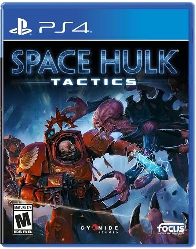 Space Hulk: Tactics - Space Hulk: Tactics
