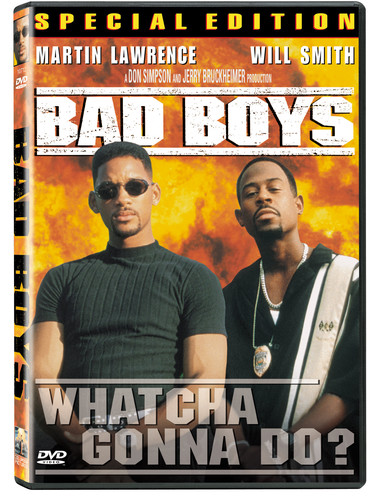Bad Boys [Movie] - Bad Boys - Special Edition