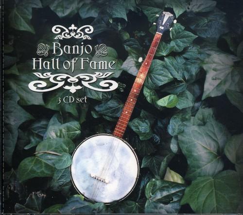 Banjo Hall Of Fame
