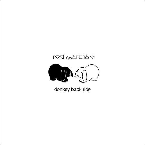 Donkey Back Ride EP