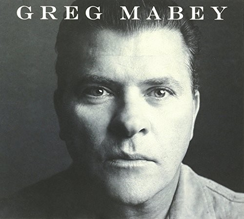 Greg Mabey