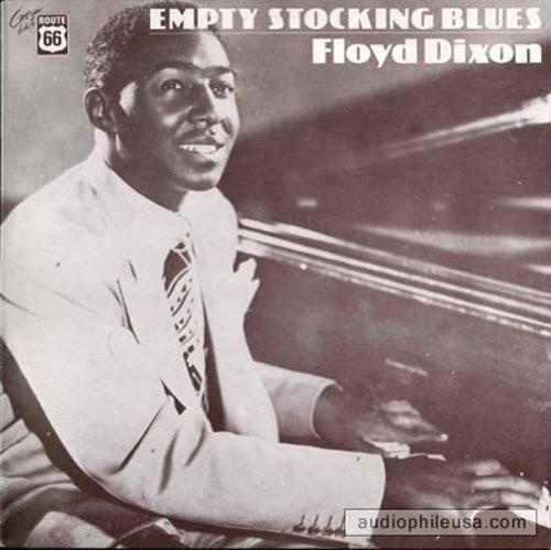 Empty Stocking Blues