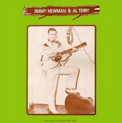 Jimmy Newman & Al Terry