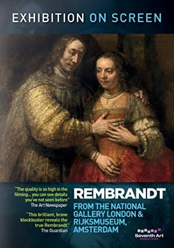Exhibition on Screen: Rembrandt - From the Nation