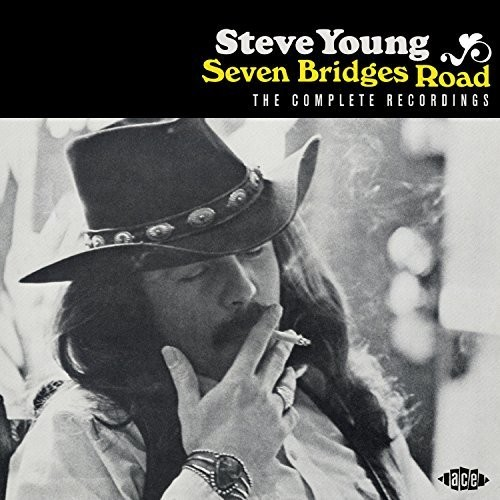 Seven Bridges Road: Complete Recordings [Import]