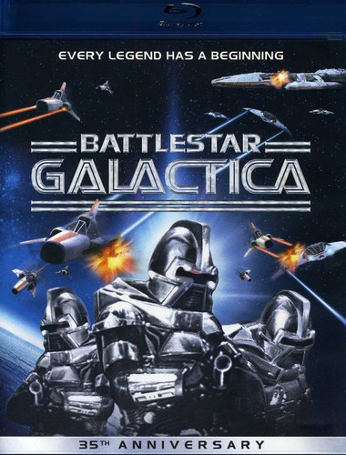 Battlestar Galactica: 35th Anniversary