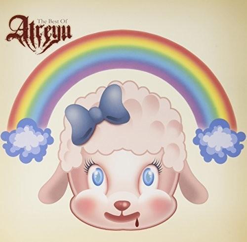 Atreyu - The Best Of Atreyu [LP]