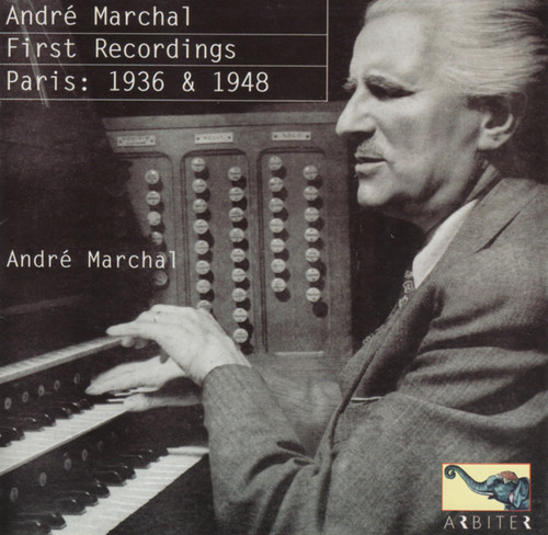 First Recordings Paris 1935 & 1948