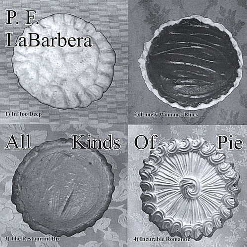 All Kinds of Pie