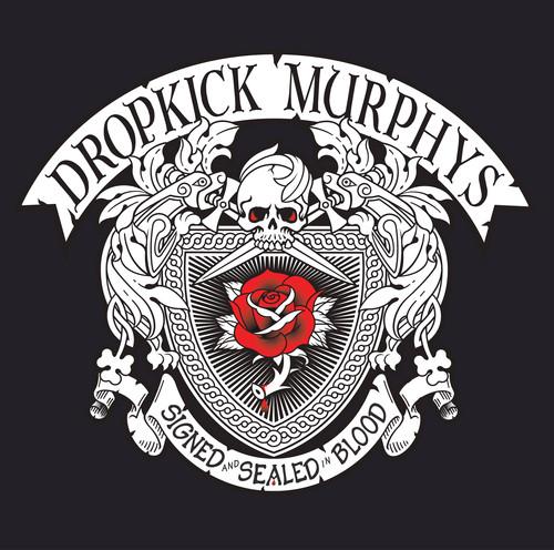 Dropkick Murphys - Signed & Sealed In Blood [Deluxe]