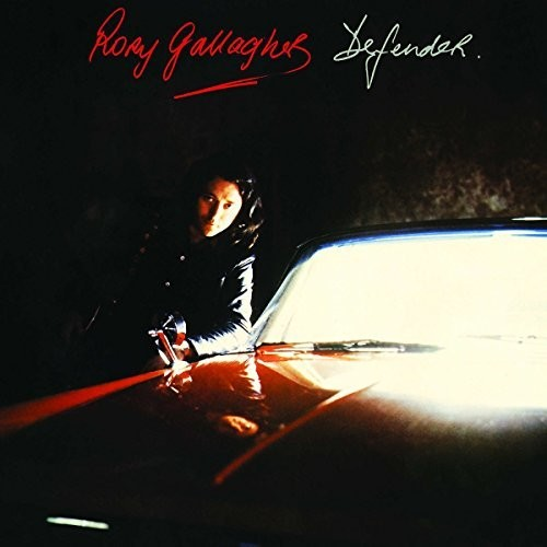Rory Gallagher - Defender [Import]