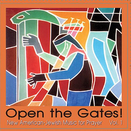 Open the Gates!