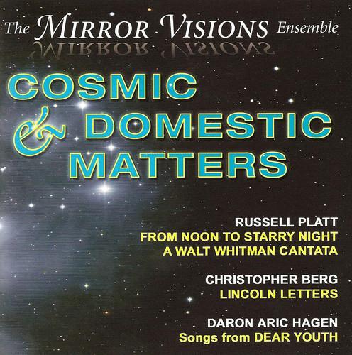 Cosmic & Domestic