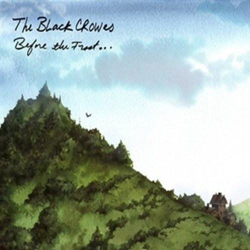Black Crowes - Before the Frost... Until the Freeze