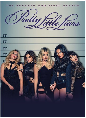 Pretty Little Liars: The Seventh and Final Season