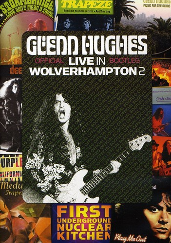 Live in Wolverhampton 2 [Import]