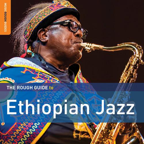Rough Guide - Rough Guide To Ethiopian Jazz