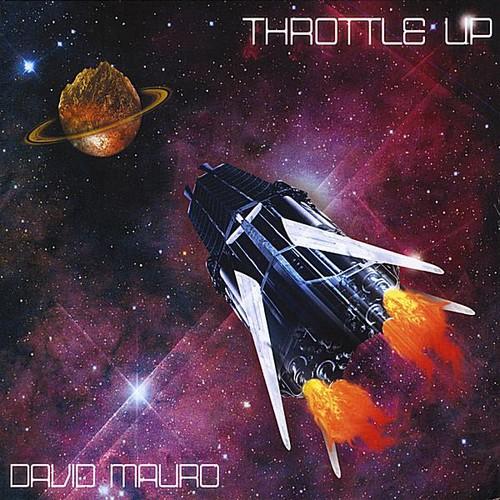 Throttle Up