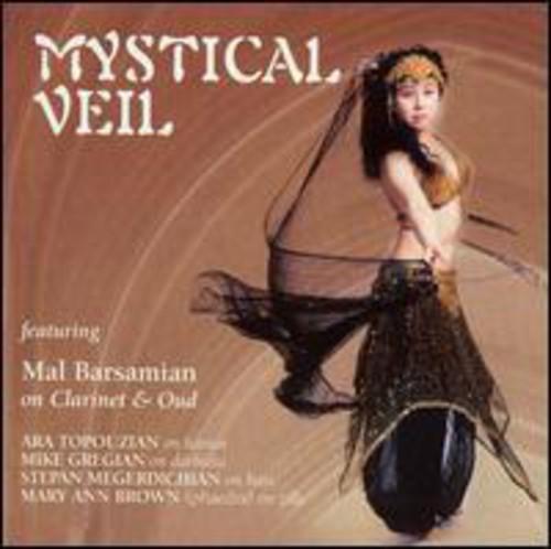 Mystical Veil