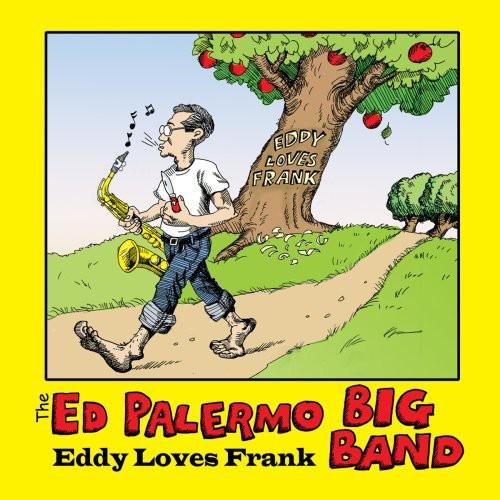 Eddy Lovers Frank