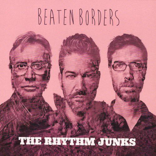 Beaten Borders [Import]