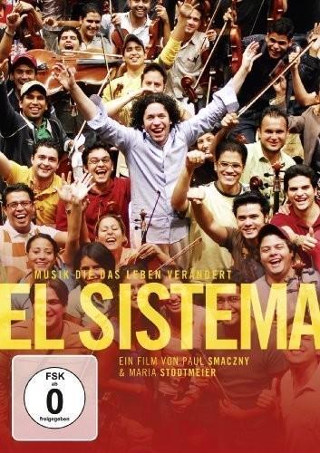 El Sistema: Music to Change Life