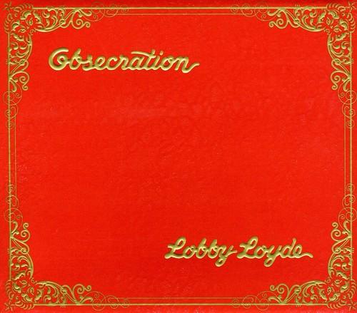 Obsecration [Import]