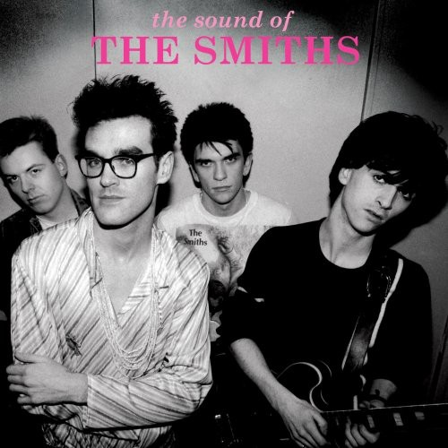 The Smiths - Sound Of The Smiths (Port)