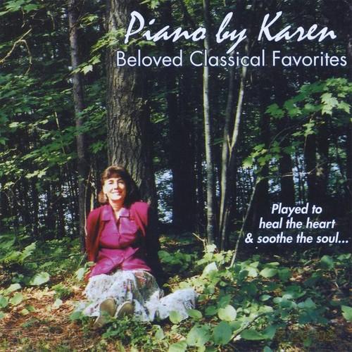 Beloved Classical Favorites