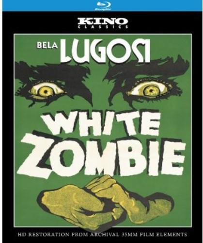 Bela Lugosi - White Zombie / [Remastered]