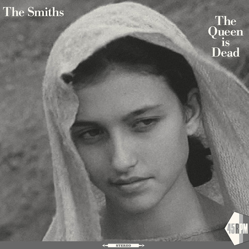 The Smiths - The Queen Is Dead [Indie Exclusive Limited Edition Picture Disc Vinyl Single] - Single