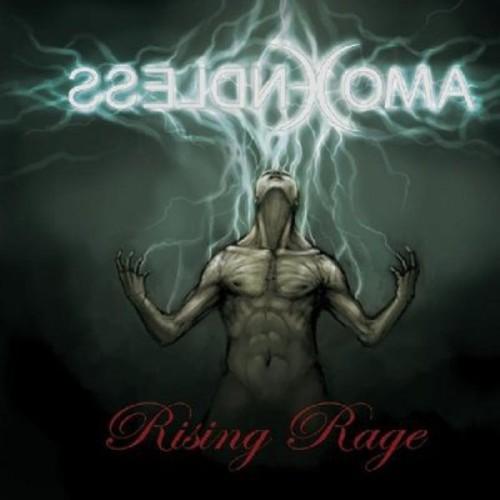 Rising Rage [Import]