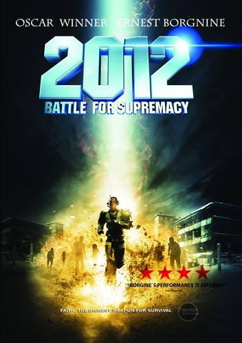 2012 Battle for Supremacy