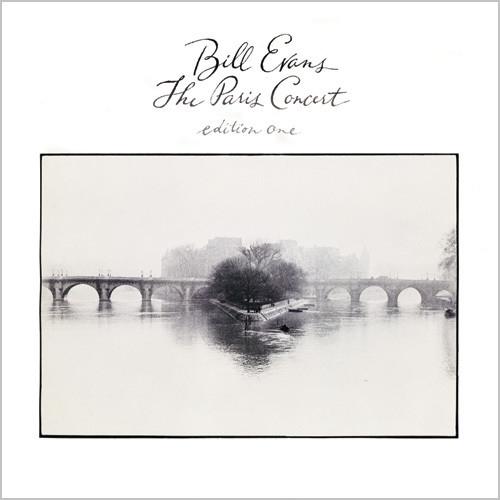 The Paris Concert: Edition One