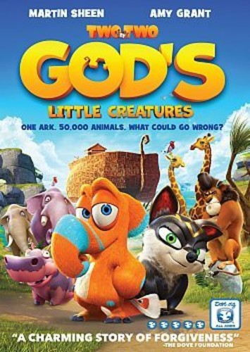 Two by Two: God's Little Creatures