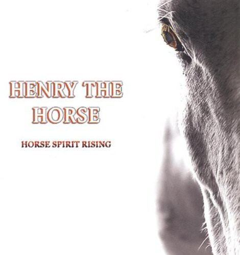 Horse Spirit Rising