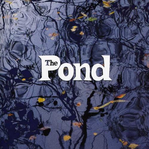 The Pond - The Pond