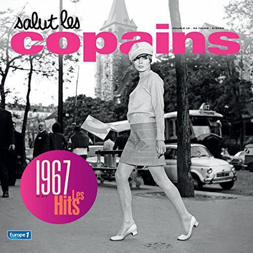 1967 [Import]