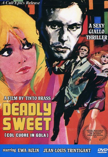Deadly Sweet