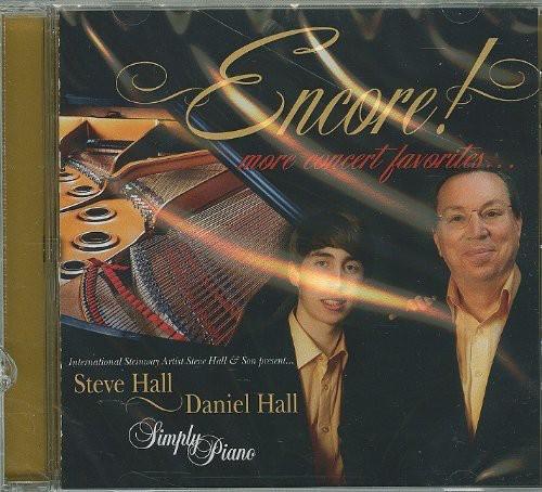 Steve Hall - Encore