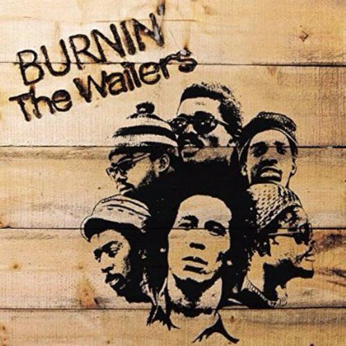 Bob Marley - Burnin [Vinyl]