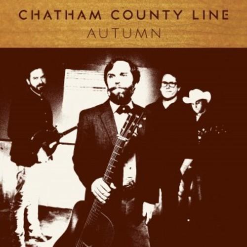 Chatham County Line - Autumn