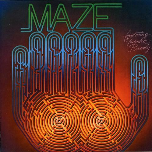 Maze Featuring Frankie Beverly - Maze