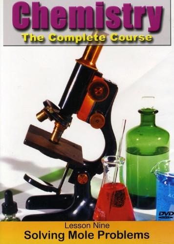 Chemistry: Solving Mole Problems