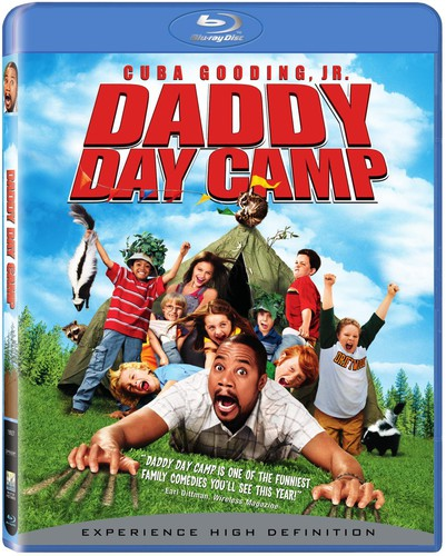 Daddy Day Camp