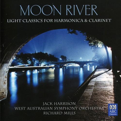 Moon River [Import]