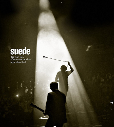 Suede (The London Suede) - Dog Man Star: 20th Anniversary Live [4lp+2cd+Book]