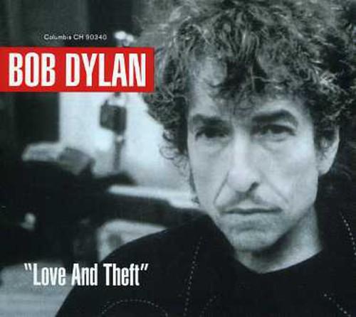 Bob Dylan - Love & Theft