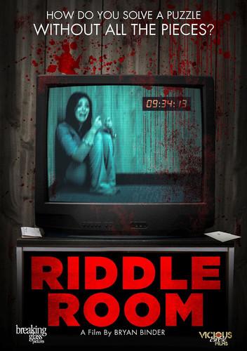 Riddle Room