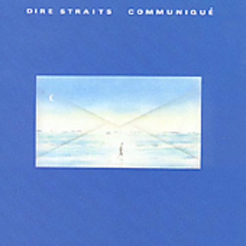 Dire Straits - Communique (ger) (remastered)